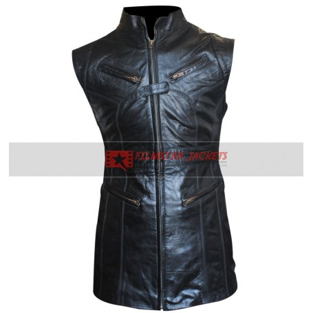 Agents Of SHIELD Melinda May (Ming‑Na Wen) Jacket