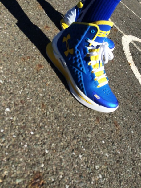 shoes stephan curry. curry ones.