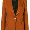 Balmain fitted blazer - farfetch