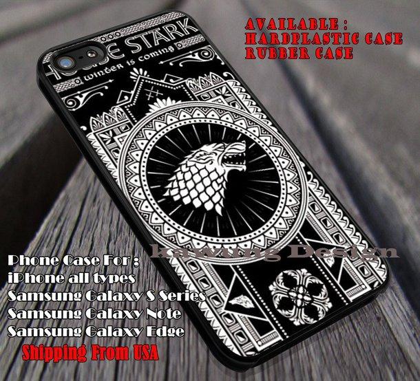 Phone cover, $20 at samsungiphonecase com - Wheretoget