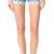 Stella Mccartney Denim Tomboy Shorts - Classic Blue