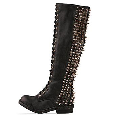 Jeffrey Campbell Wishlist Boot-inBoots from Shoes on Aliexpress.com