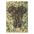 Elephant Printed Green Wall Hanging Tapestry Get Buy Online