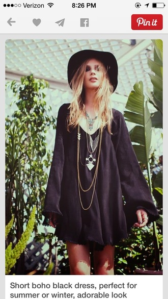 dress oversized t-shirt style