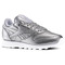 Reebok x face stockholm classic leather spirit - silver | reebok us