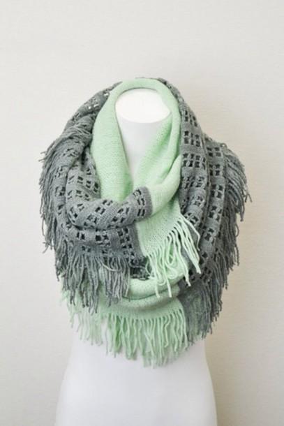 scarf i really want