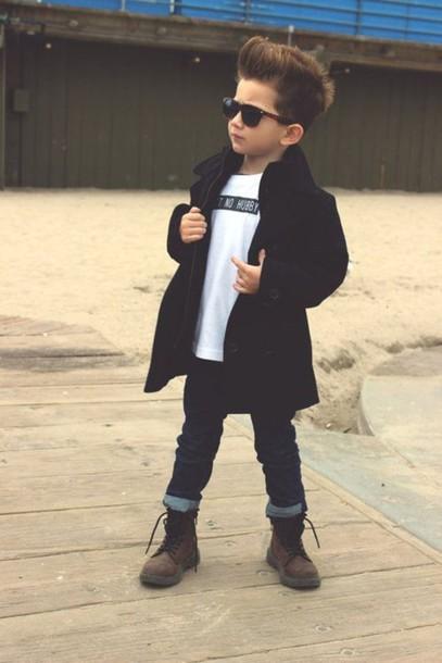 Swag Shirts For Guys Guys Toddler Fashion Swag