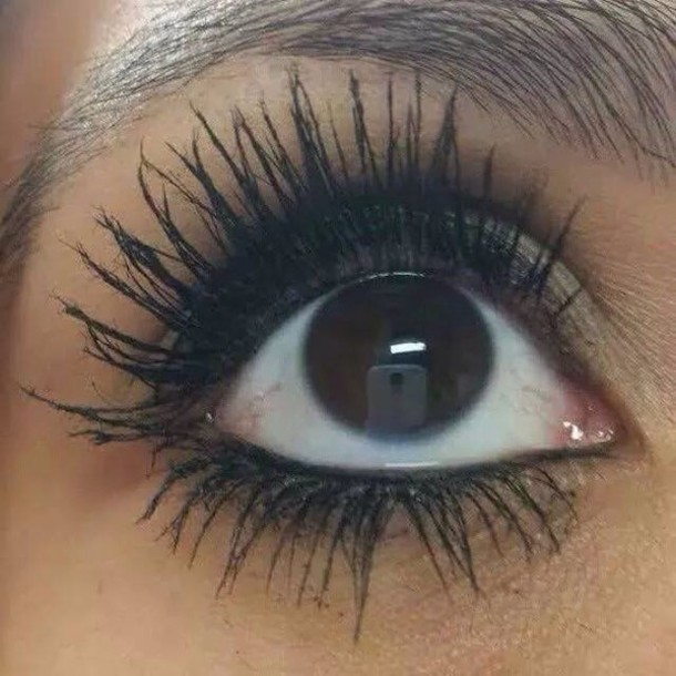 make-up 3d fiberlash mascara