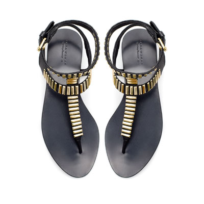 ZARA - WOMAN - TASSELLED MOCCASIN | riidekapp | Pinterest