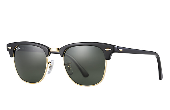 rb3016 w0365 49 21  Ban RB3016 W0365 49-21 Clubmaster Classic Sunglasses