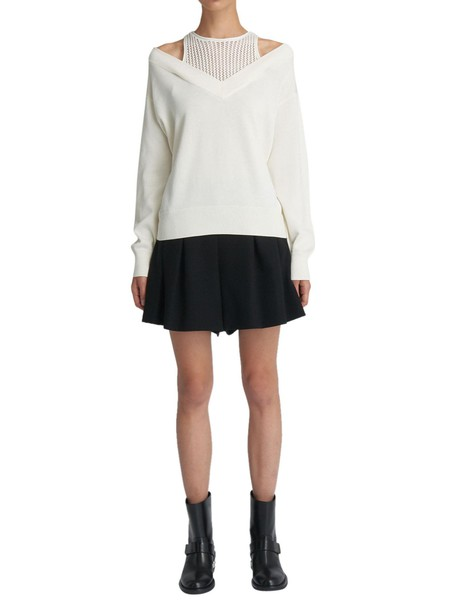 T by Alexander Wang blouse top