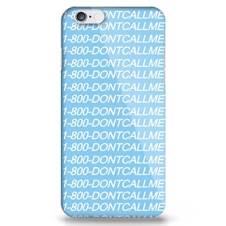 phone cover iphone cover blue iphone case light blue fashion style trendy funny teenagers iphone boogzel