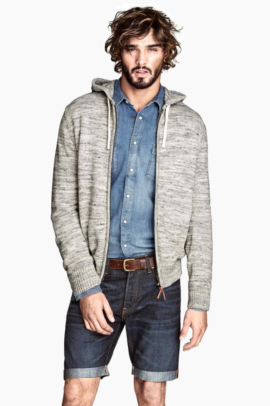 Pulls à capuche et sweatshirts | H&M