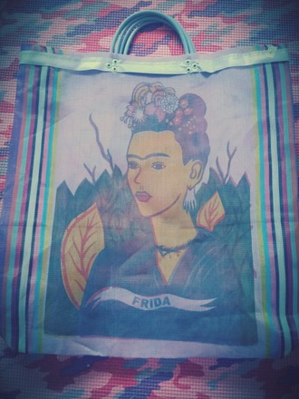 bag mexican style mexican aztec new mexico mexican print fashion style omg i love this frida kahlo frida khalo
