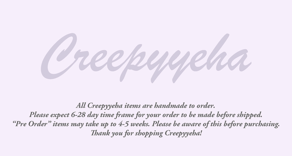 Tutu Garter Belt · CREEPYYEHA · Online Store Powered by Storenvy