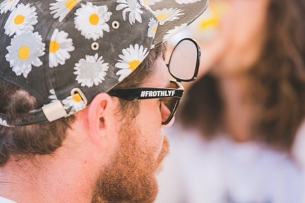 hat daisy hipster indie laneway cap daisy cap sunglasses