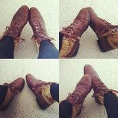 shoes,boots,fashion,leather,brown