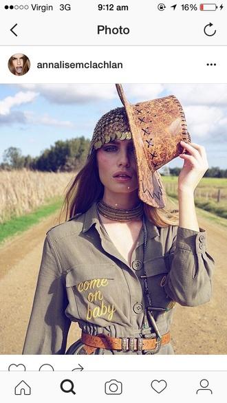jewels boho headpiece headdress gypsy gypsy headpice coin chain silver gold