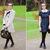 How to Style: Tartan Dress from Primark | Temporary:Secretary UK Fashion Blog | Style Blogger: How to Style: Tartan Dress from Primark