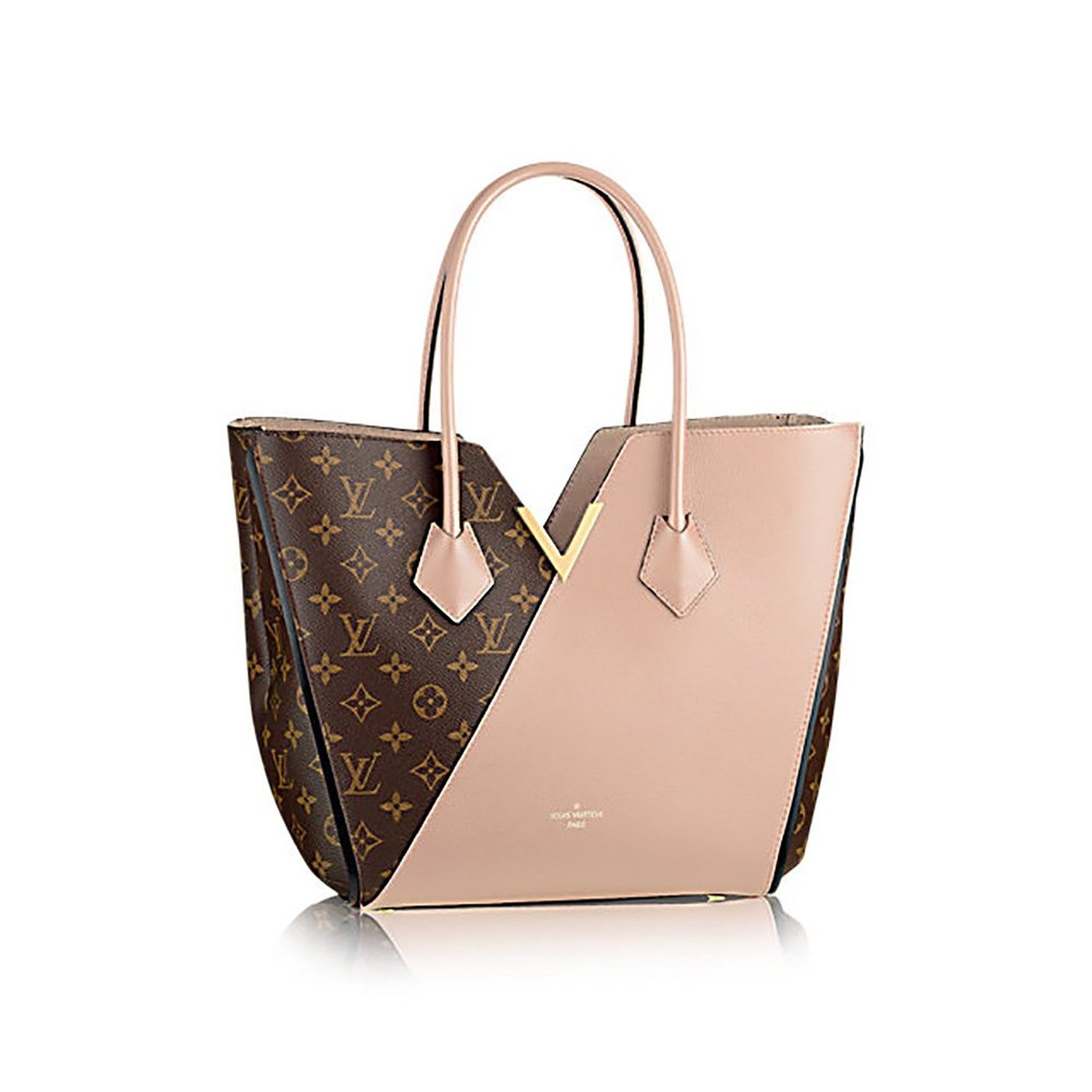 f124976c3 Authentic Louis Vuitton Kimono Tote Monogram Canvas Handbags ...