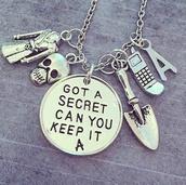 jewels,pretty little liars,bracelets,charm bracelet