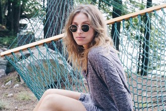 the august diaries blogger sunglasses