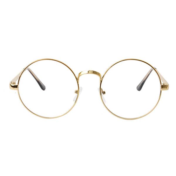 Vintage round glasses