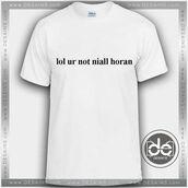 t-shirt,tshirt funny,niall horan tee
