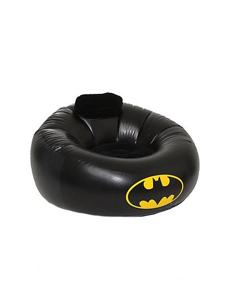 DC Comics Batman Inflatable Chair   Hot Topic