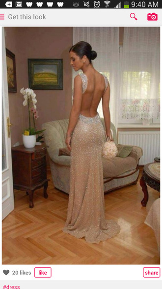 dress sparkle glitter dress glitter silver silver glitter gold gold glitter backless backless dress