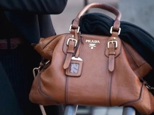 bag prada bag