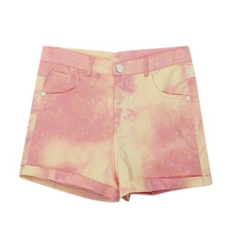 shorts tye dye tye dye shorts