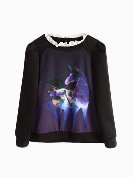 unicorn galaxy