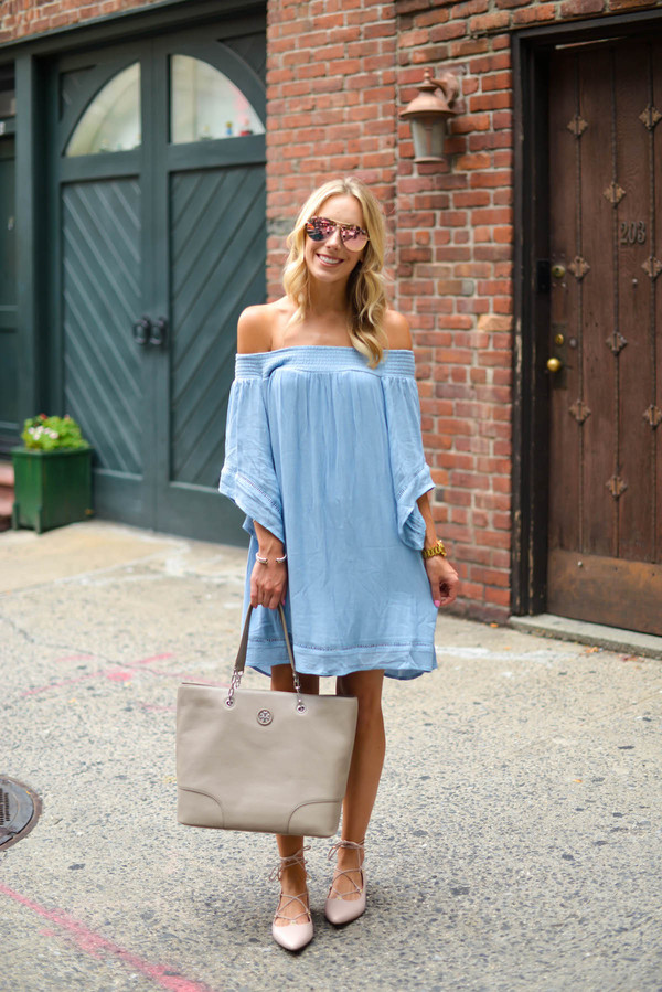 bf380236b20 katie s bliss - a personal style blog based in nyc blogger bag jeans dress  shoes sunglasses.