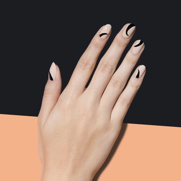 Nail polish nail accessories nail art nails nail stickers nail polish nail accessories nail art nails nail stickers nude nails prinsesfo Images