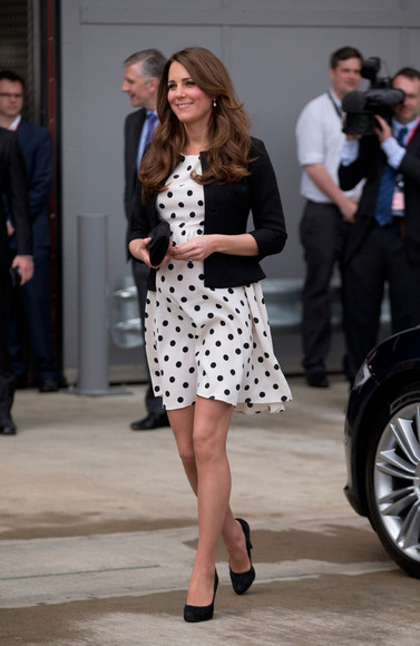 dress kate middleton