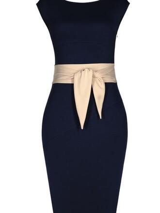 dress bodycon dress stunning blue dress formal dress