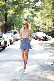 skirt,denim skirt,button up denim skirt,button up skirt,spring outfits