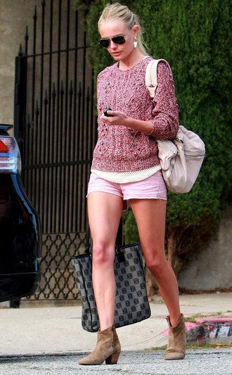 sweater kate bosworth