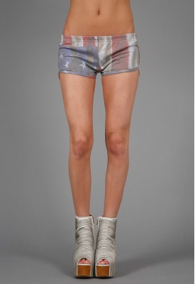 As is > as is american flag short in red/white/blue @ singer22.com