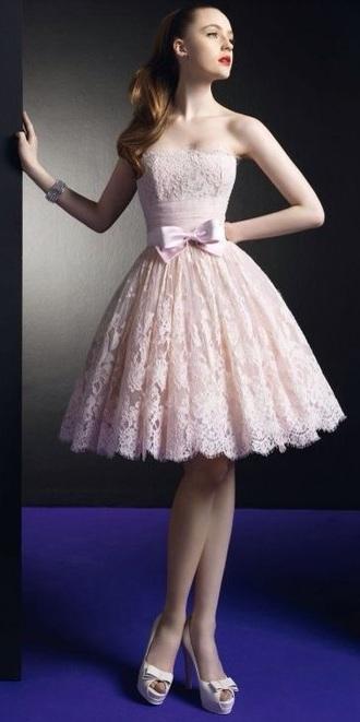 dress cream dress pink dress prom dress long prom dress vintage dress boho dress bohemian dress