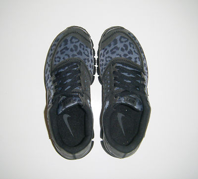 b290ef5da884 Womens Nike Free 5.0 V4 Leopard 5 Cheetah Safari Run Lunar ...