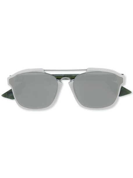 women sunglasses green