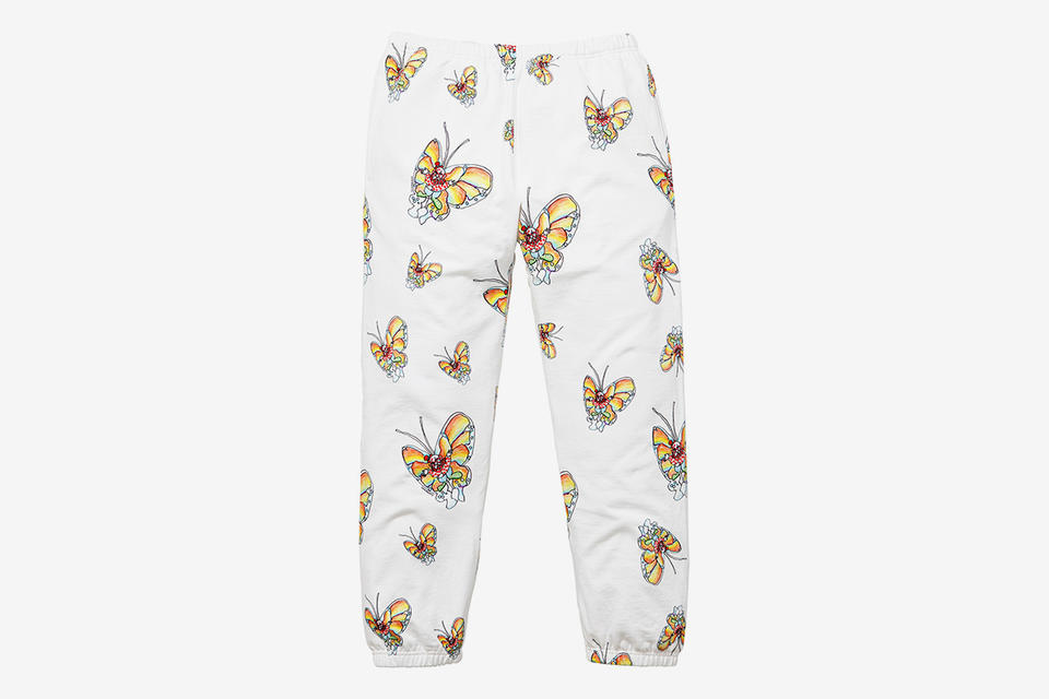 Supreme – Butterfly Sweatpant