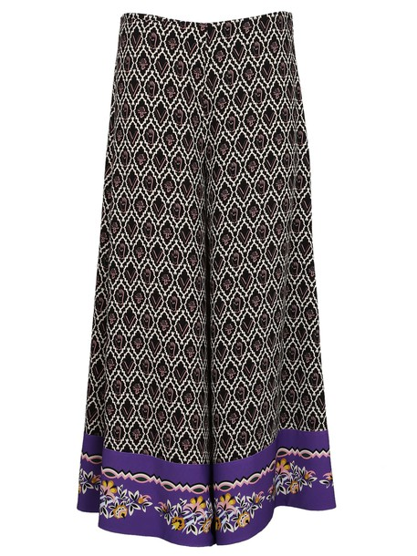 VIVETTA pattern pants