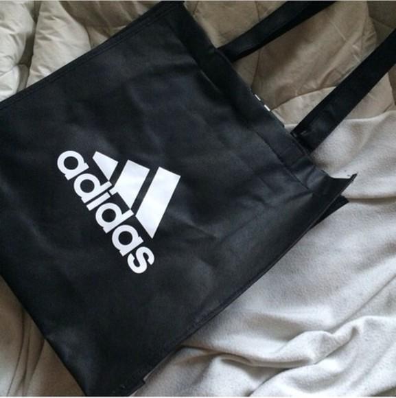 bag tote bag hipster indie adidas dope instagram