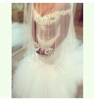 dress wedding dress wedding clothes wedding wedding accessories hipster wedding lace wedding dress cute dress white dress sexy dress white white lace dress lace dress lace mermaid