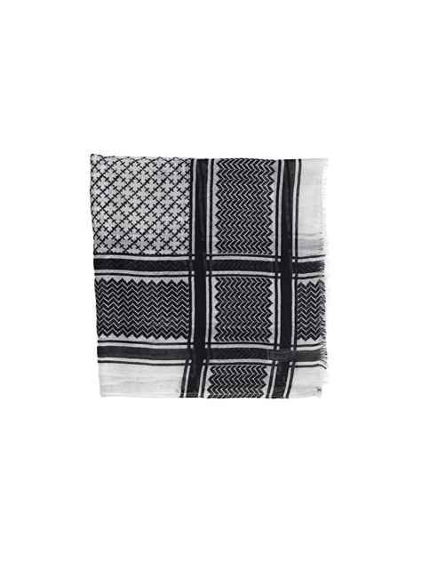 Vanani partisan scarf - Accessories - By Malene Birger