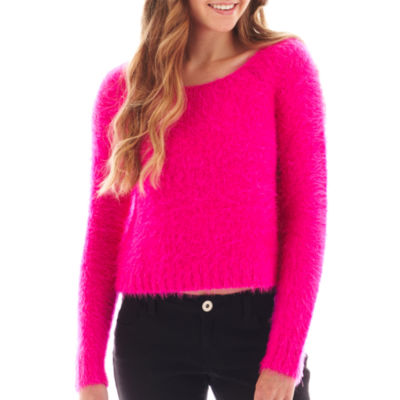 Womens Tunic Sweater