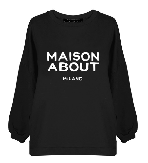 Maison about — home